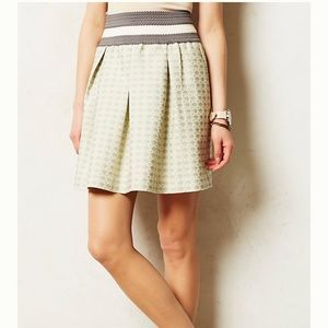 Anthropologie Maeve Seren Skirt sz Medium